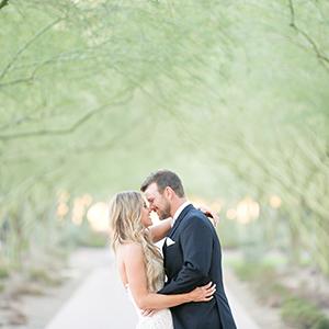 Enchanting Blackstone Country Club Wedding