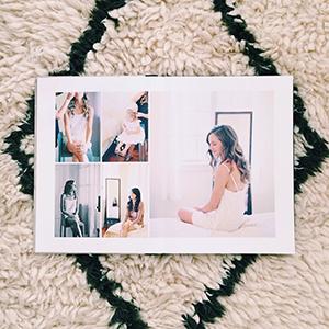 James & Skyeler's Album Design