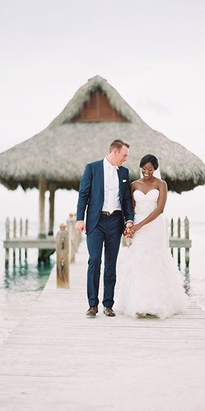Destination Wedding in Punta Cana Dominican Republic