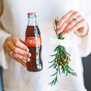 Holiday Photos for Coca-Cola