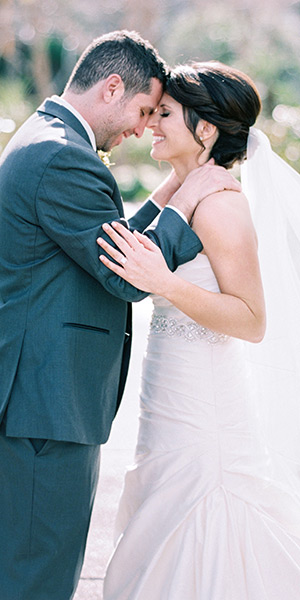 Heartfelt Wedding at Hyatt Gainey Ranch