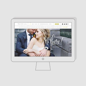 5 Must Haves for a Killer Wedding Photography Website