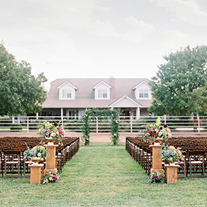 Private Estate Dairy Farm Wedding in Mesa, Arizona