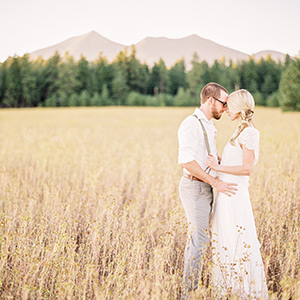 Featured on Grey Likes Weddings