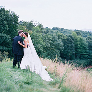 North Carolina Wedding in the Mountains