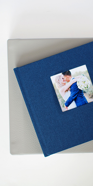 Josh & Alli's Wedding Album