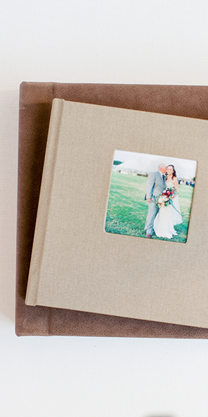 Josh & Amy's wedding album