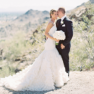 Pointe at Tapatio Cliffs Wedding