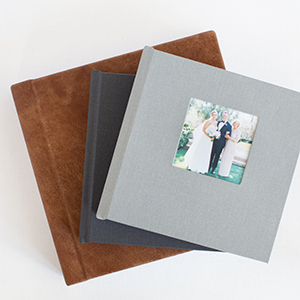 Josh & Lexie's Wedding Album