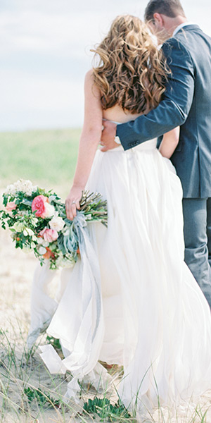 Nantucket Wedding Inspiration Featured on Style Me Pretty