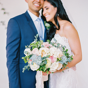 Enchanting Montelucia Wedding