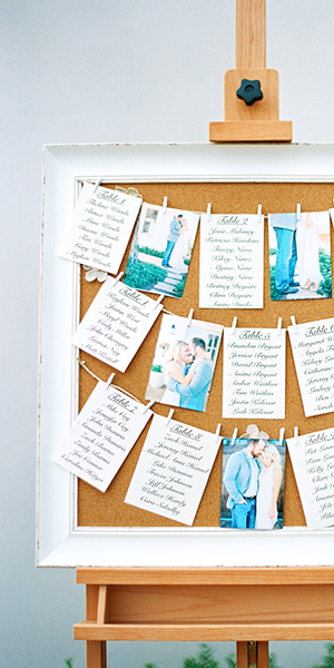 DIY Projects for the Non-DIY Bride