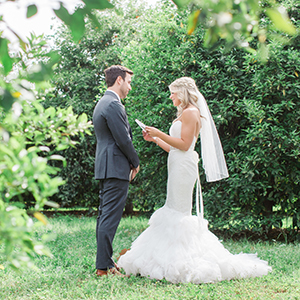 Dreamy Wedding at The Farm at Agritopia