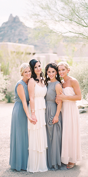 Creative Ideas for Asking Your Bridesmaids