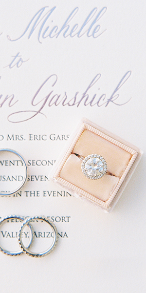 ultimate guide to picking an engagement ring she'll LOVE