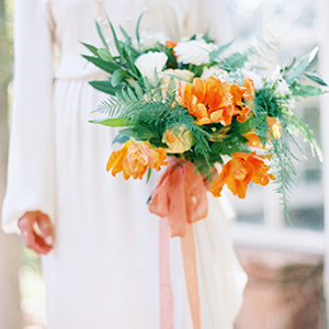 6 Wedding Color Palettes That Never Go Out Of Style