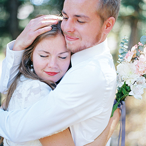 Creating Your Own Wedding Traditions