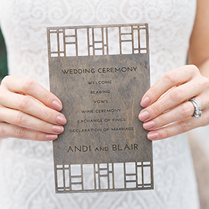 5 Wedding Invitation Trends I Love