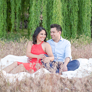 Prescott Field Engagement Shoot