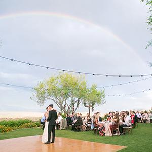 Elegant Copperwynd Wedding