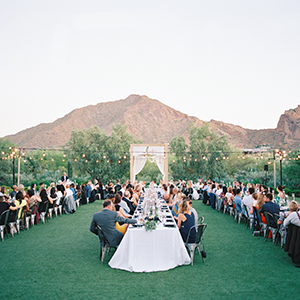 Best Phoenix Venues for an Outdoor Reception