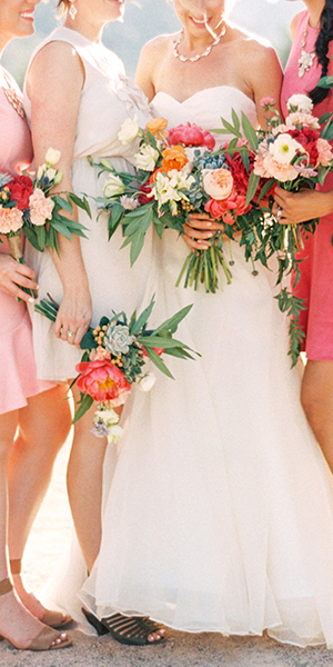 The Best way to Use Pinterest to Plan Your Wedding
