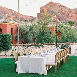 Picking a stellar wedding vendor team