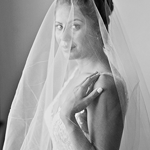 Questions Brides Ask Me About Wedding Veils