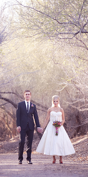 Poem-inspired Wedding Inspiration: Featured on Ruffled