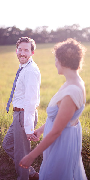 Jeremy & Amanda -- Weston, Missouri Wedding