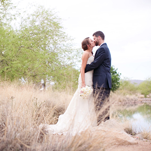 Kevin & Kimberly -- Chandler Wedding
