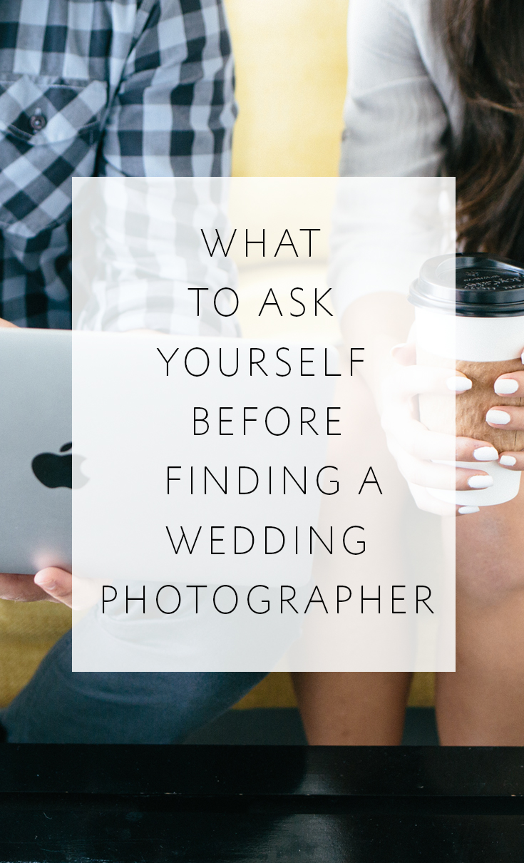 What to ask yourself before finding a wedding photographer phoenix before you start searching for a wedding photographer ask yourself these 5 questions junglespirit Images
