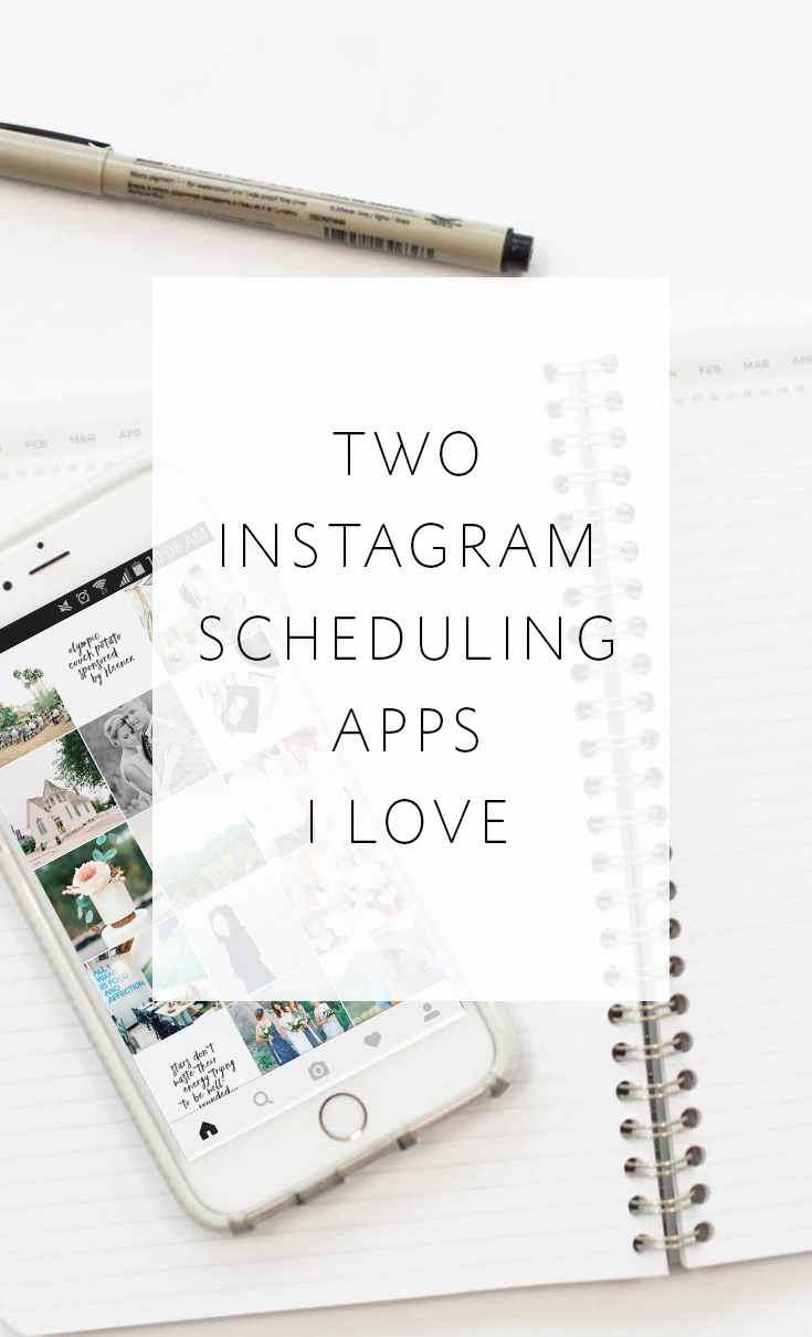 Simplify and streamline your Instagram strategy with these 2 awesome apps!